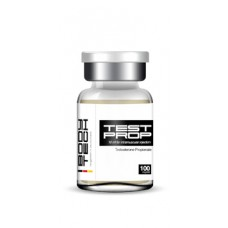 Bodytech Pharmaceutical - TESTOSTERONE PROPIONATE