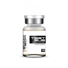 Bodytech Pharmaceutical - TESTOSTERONE SUSPENSION