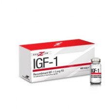 GAINZ LAB IGF-1 Recombinant IGF-1 Long R3