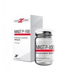 Gainz Lab Mast P 100