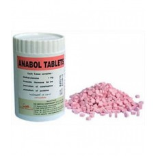 Anabol 5mg March Pharma