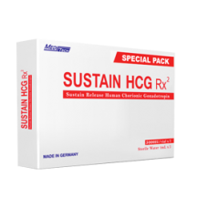 Meditech Sustain HCG Rx2 Special Pack
