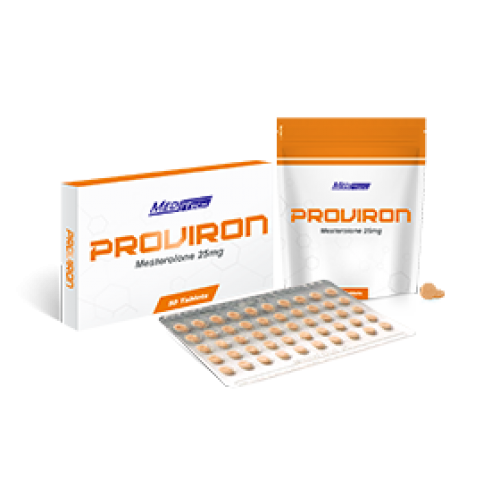 Proviron drug interactions side effects